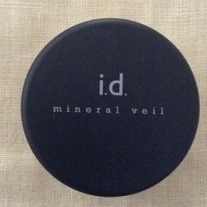 Unopened BareMinerals Mineral Veil